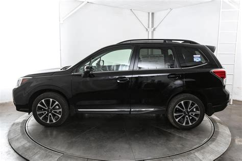 subaru forester 2 5i touring new 2018 subaru forester 2 5i touring 4d sport utility in