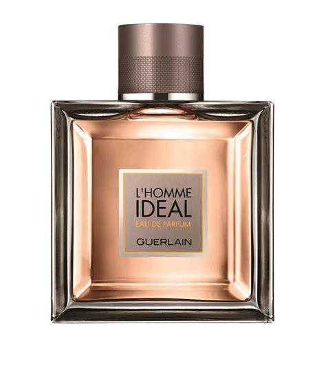 Parfum Homme l homme ideal eau de parfum guerlain cologne un nouveau