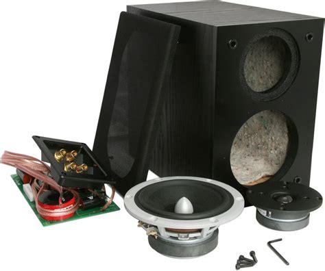 5 quot bookshelf speaker speaker kits wagner store