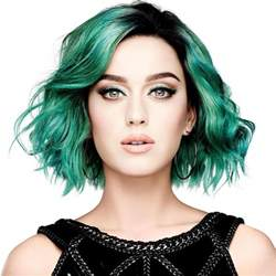 green hairstyles 18 gorgeous green colored hairstyle ideas 2017 hairstyle