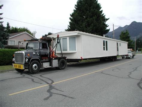 modular home modular home transport