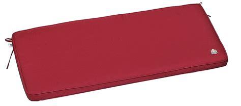 cuscino per panca cuscino per panca 2 e 3 posti con doppia cucitura vari