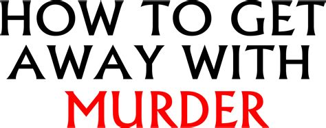 get away how to get away with murder autos post