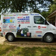 air from paradise heat air plumbing plumber