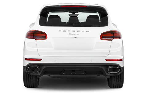 porsche suv white 2017 2017 porsche cayenne reviews and rating motor trend