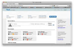 Gigaom Tout Helps To Template Schedule And Optimize Your Email Schedule Email Template