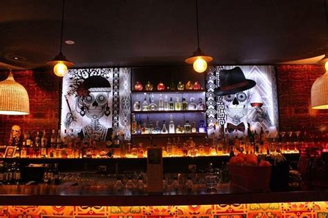 themes newtown calaveras mexican cantina and tequila bar newtown