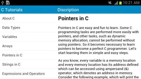 tutorial c language pdf blog posts ramontc