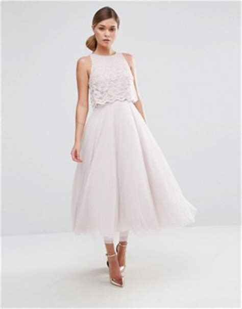 Dress Cestora Scuba bridesmaid dresses wedding guest dresses wedding attire asos