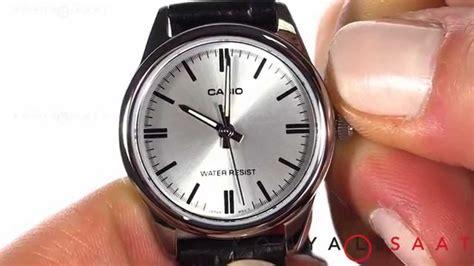 Casio Ltp V005d 1 Casio Ltp V005l 7a Kad箟n Kol Saati