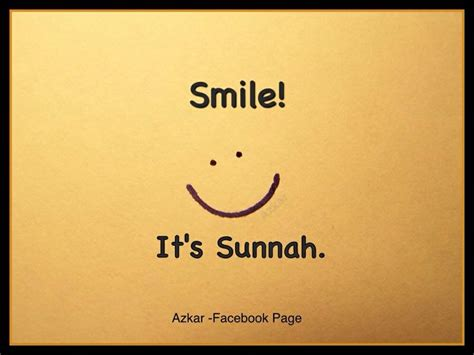 Lets Smile Its Sunnah smile its sunnah images frompo 1