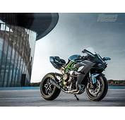 Image Gallery 2015 Kawasaki Ninja H2R  Sport Rider