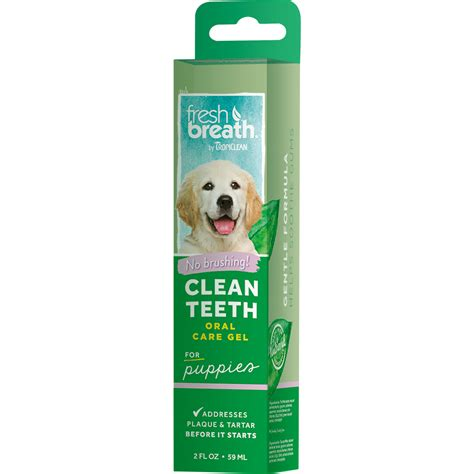 puppy teething gel doggyfriend sg singapore s 1 pet shop with free delivery and big