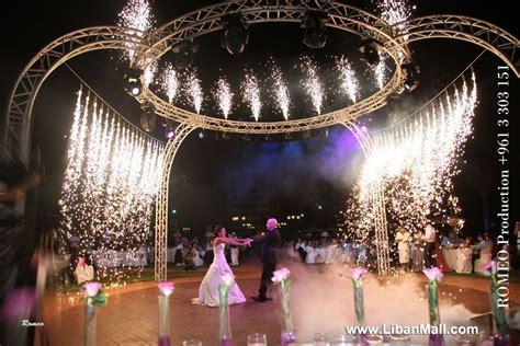 Weddings in lebanon   Wedding Planners in Lebanon   Romeo