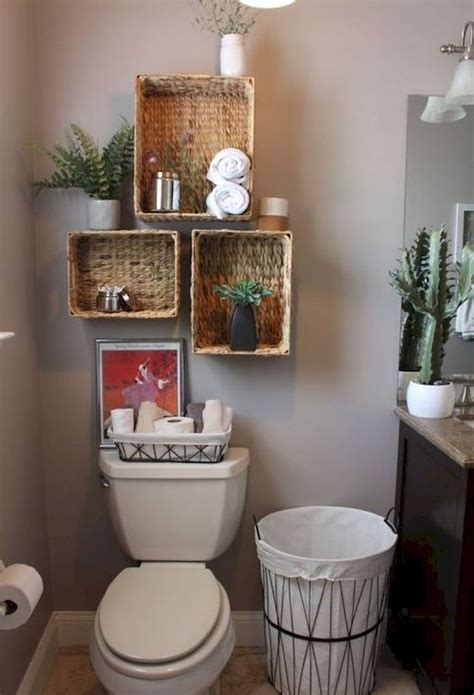 small bathroom storage ideas  pinterest small