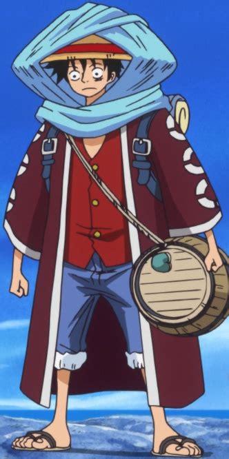 Poster Anime One Nami Arabasta Arc luffy s alabasta arc