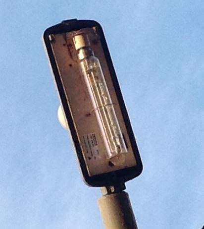 how to report a broken street light street lights essex county council