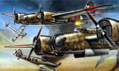 tupolev sb spanish air force ispanish civil war