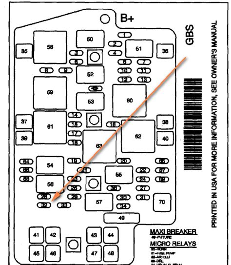 2003 pontiac montana radio wiring diagram 2003 get free image about wiring diagram