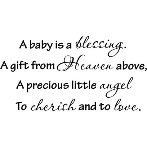 gift from heaven baby quote baby baby boy baby blessings comments graphics