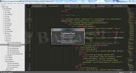 bagas31 sublime sublime text 3 build 3114 full version bagas31 com