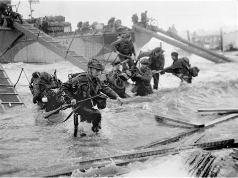 d day the battle for 067088703x the importance of d day the independent