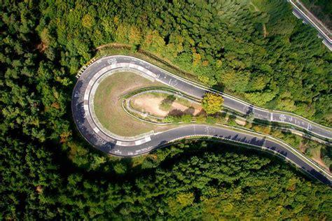 nürburgring nurburgring sold to a german automotive firm
