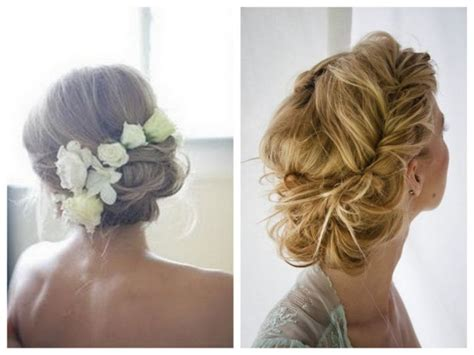 Vintage Wedding Hairstyles by Vintage Wedding Hairstyles That Add A Spark Of Elegance