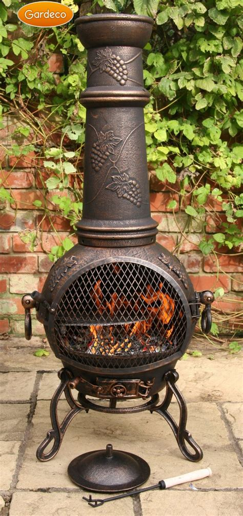 Which Chiminea To Buy Buy Cast Iron Chimineas Clearance Sale