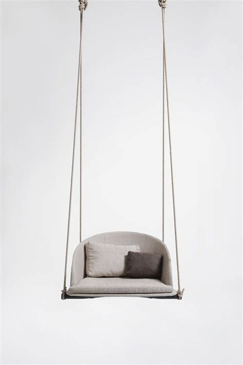 hanging sofa swing 530 best chairs images on pinterest