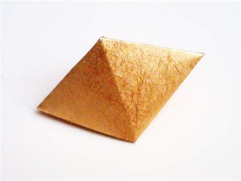 Hexahedron Origami - diagrami hexahedron