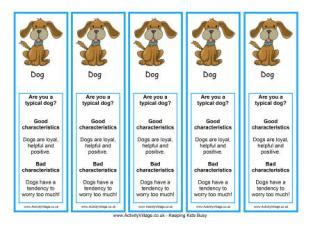 new year animals bookmarks new year bookmarks