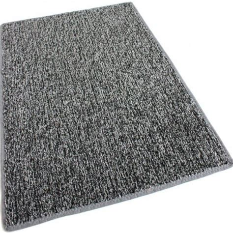 Astro Turf Outdoor Rug Grey Black Indoor Outdoor Artificial Grass Turf Area Rug Carpet