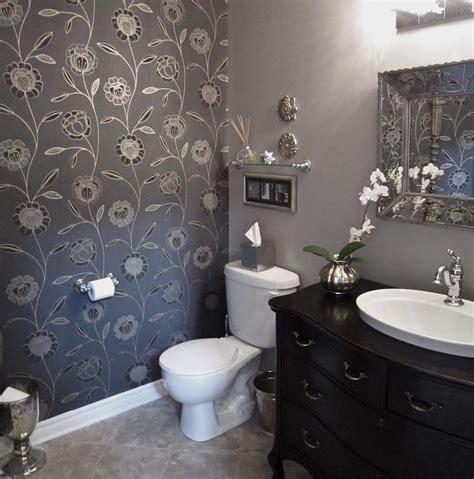 elegant powder rooms elegant powder room photos
