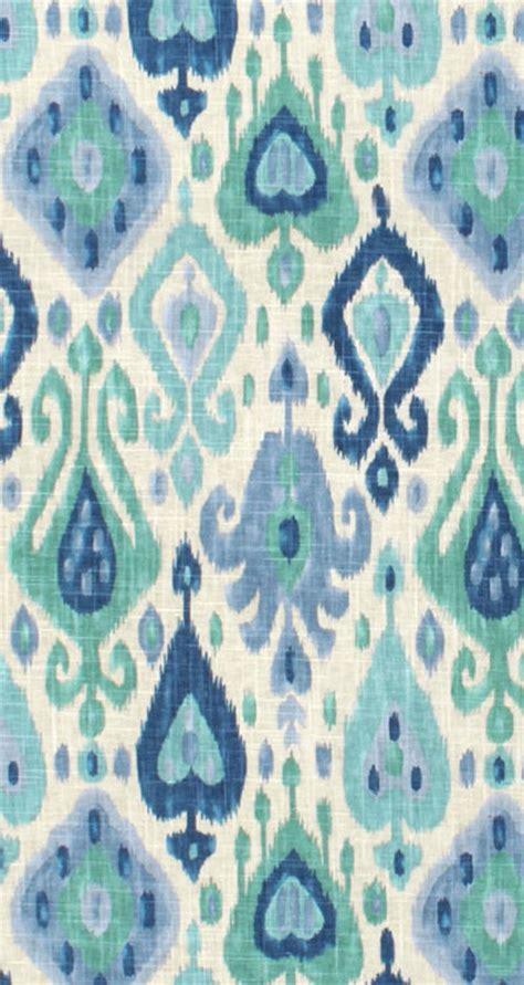 turquoise ikat curtains best 25 ikat fabric ideas on pinterest ikat ikat