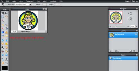 Buku Editting Foto Dengan Pixlr cara edit foto menambahkan gambar dan animasi lucu informasi ide