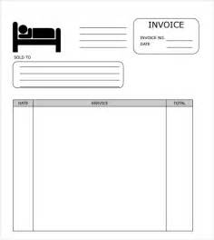 Hotel Receipt Template Pdf Hotel Receipt Template 9 Free Download For Pdf Word