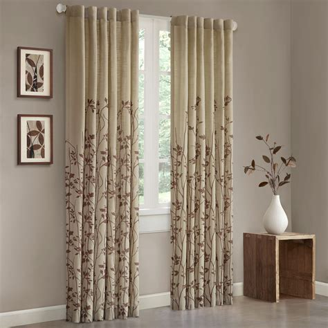 madison park marcel curtain panel madison park tunisia window curtain ebay