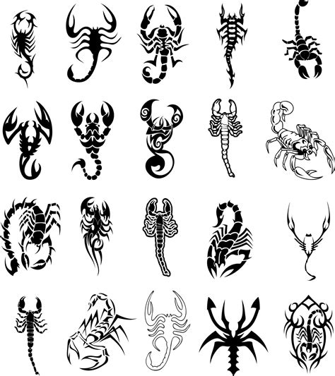 scorpion tattoo designs free 5 best scorpion designs and ideas
