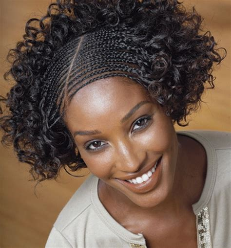Black Hairstyles Photos by The Cutest American Braided Hairstyles Photos