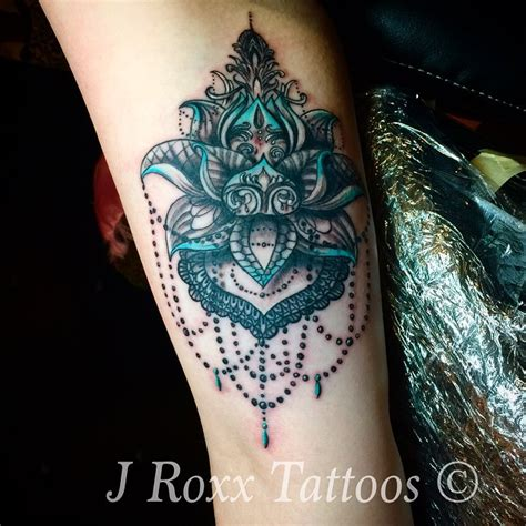 lotus flower mandala tattoo 36 mandala lotus tattoos ideas