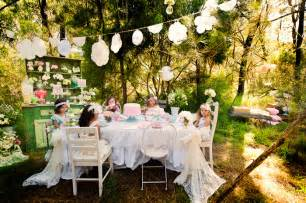 Backyard Games For Adults How To Throw The Perfect Tea Party A Gentle Guide