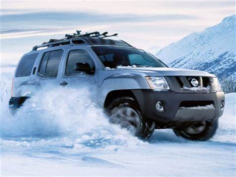 blue book used cars values 2009 nissan xterra on board diagnostic system 2007 nissan xterra pricing ratings reviews kelley blue book
