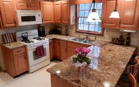 Granite Countertops Columbus Ohio by Granite Countertops The Granite Worthington