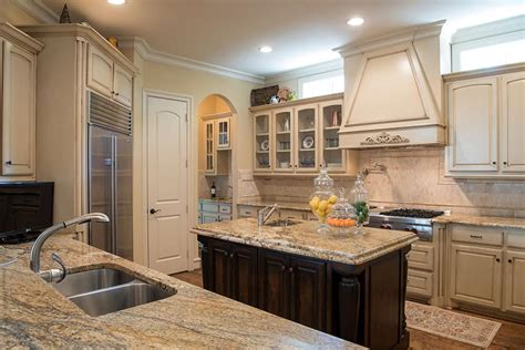 Kitchen Design Dallas Kitchens Arnold Interiors