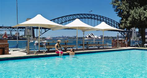 harbourside appartments 28 sydney hotels with perfect harbour views the ultimate