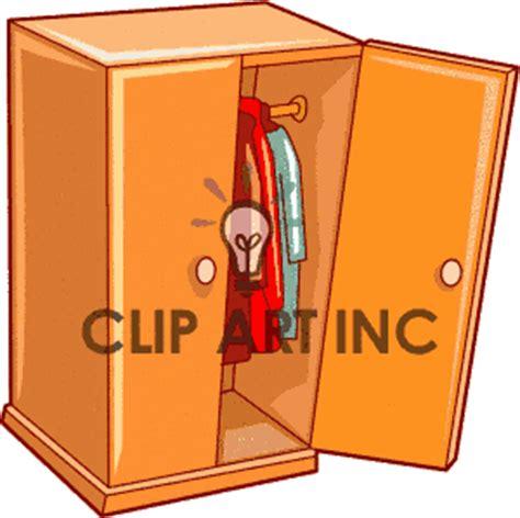 Clip Closet by Coat Closet Clipart