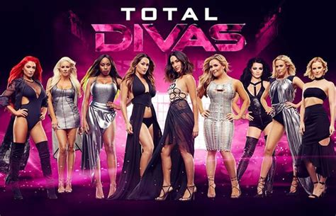 Wwe Total Divas S05e05 2017 Wwe Received Over 8 Million From 12 Episodes Of Total Divas And Total Bellas Diva Dirt
