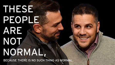 not normal a progressive s diary of the year after s election books jeff zarrillo gawker