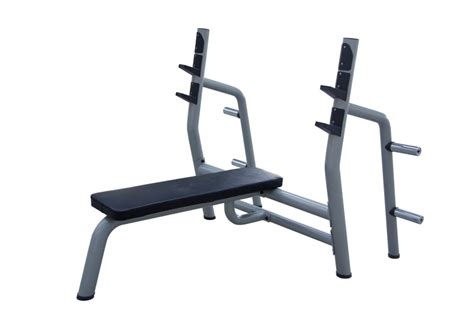 Horizontal Bench Press S168